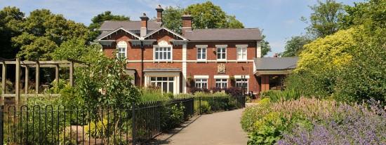 Brampton Museum
