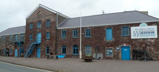 Milford Haven Heritage and Maritime Museum