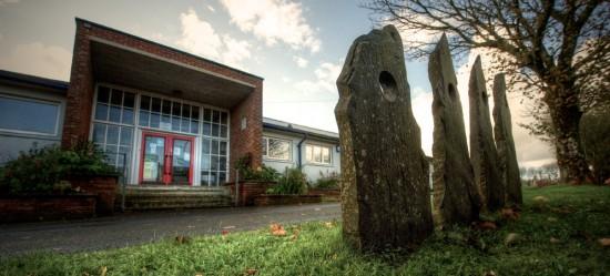 Puncheston School