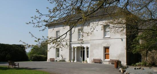 Scolton Manor Museum