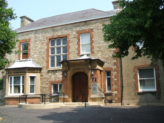 The Old Abbey House