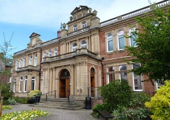 Penrith Town Hall
