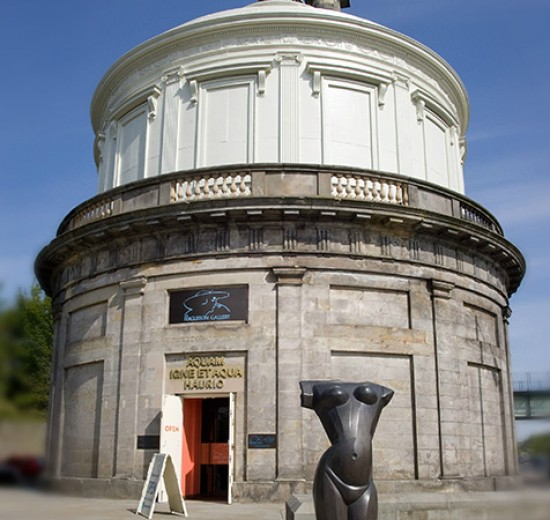 The Fergusson Gallery (managed by Culture Perth and Kinross)