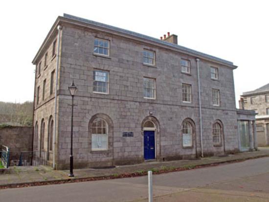 Pembroke Dock Sunderland Trust