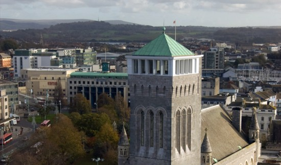 Plymouth City Council: Plymouth Guildhall
