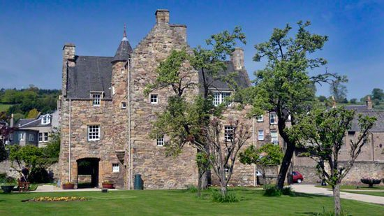 Mary, Queen of Scots' Visitor Centre