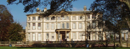 Sewerby Hall Museum and Art Gallery
