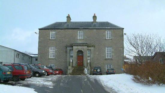 Shetland Contemporary Art Collection