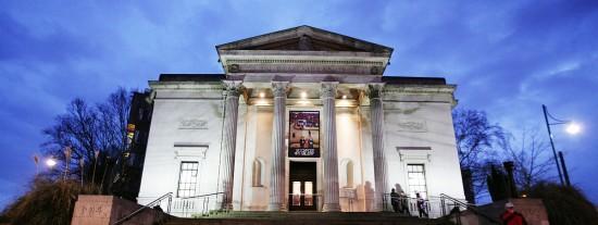 Stockport Museum