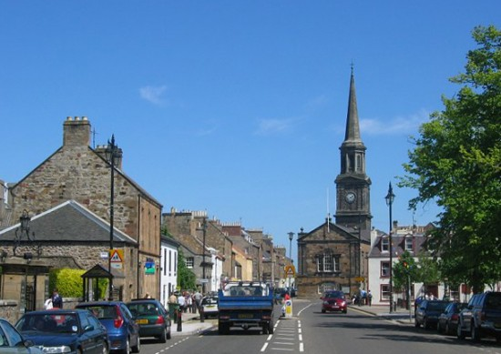 Haddington Town House