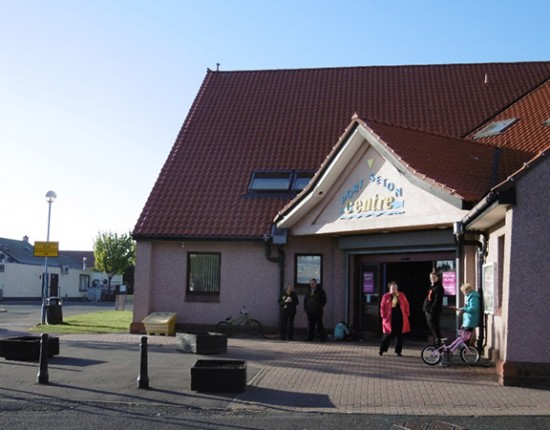 Port Seton Community Centre