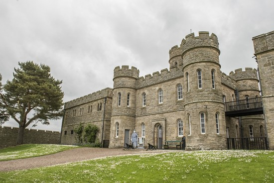 Jedburgh Castle Jail and Museum