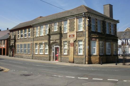 Brynmawr & District Museum