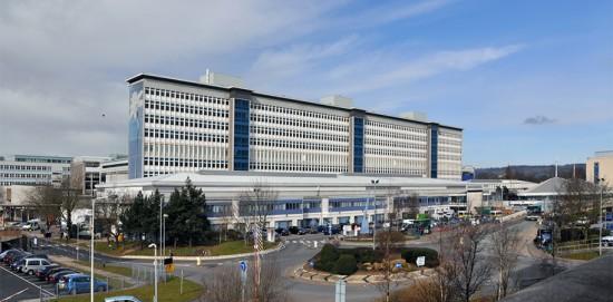 Cardiff University, University Hospital of Wales, Cardiff