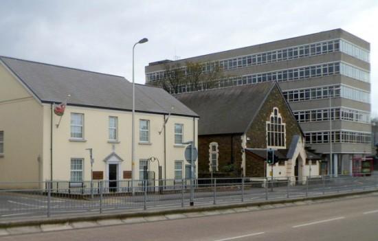 Llanelli Town Council