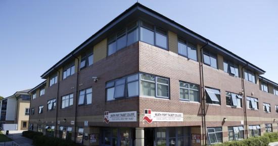 Neath Port Talbot College