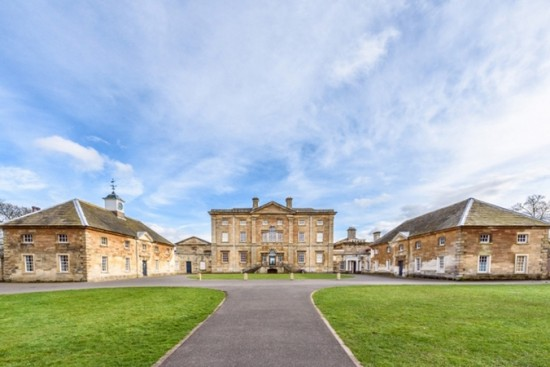 Cusworth Hall Museum and Park