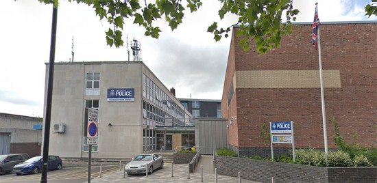 Barnsley Headquarters