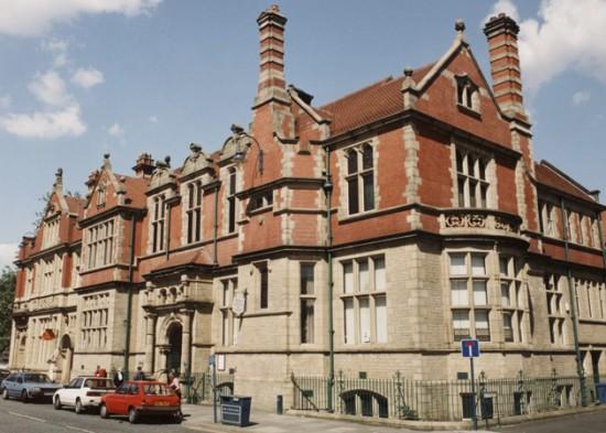 Astley Cheetham Art Gallery