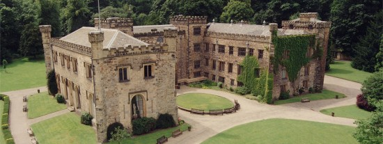 Towneley Hall Art Gallery & Museum