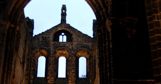 Kirkstall Abbey, Leeds Museums and Galleries