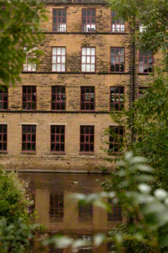 Armley Mills, Leeds Industrial Museum, Leeds Museums and Galleries