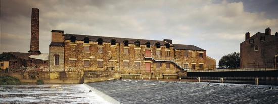 Thwaite Mills Watermill, Leeds Museums and Galleries