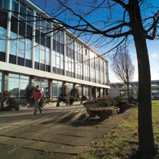 Cardiff Metropolitan University, Cyncoed Campus