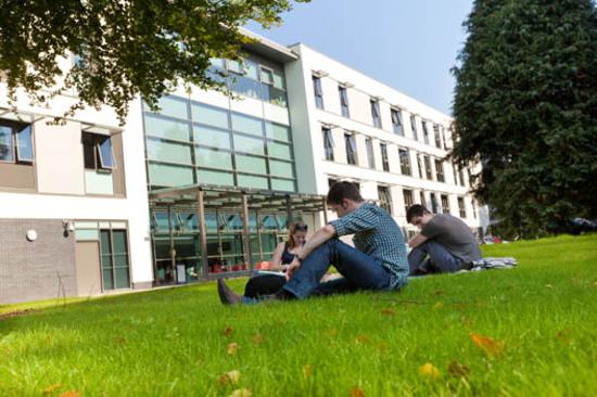 Cardiff Metropolitan University, Llandaff Campus