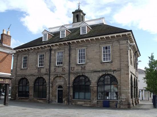 Market Hall Museum