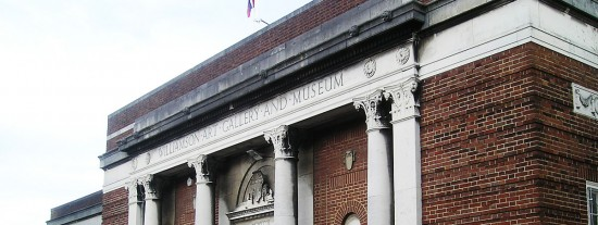Williamson Art Gallery & Museum