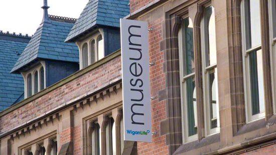 Wigan Arts and Heritage Service
