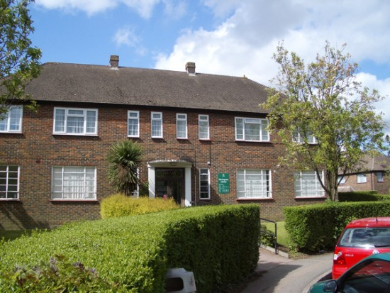 Warlingham Library, Lockton Collection