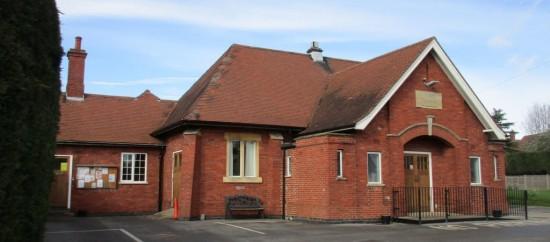 Allington Village Hall