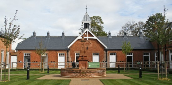 The National Horseracing Museum
