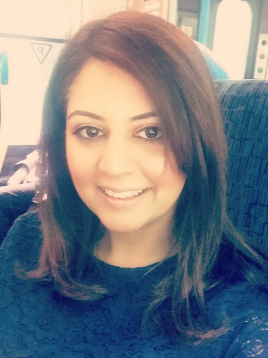 Amisha Karia, Head of Collection, Loans and Programming, Paintings in Hospitals