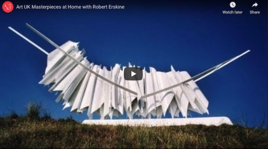 Masterpieces at Home with Robert Erskine