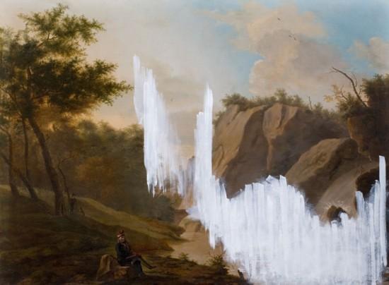 The New Picturesque (Johnstone Castle)