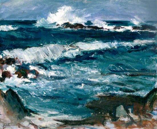 Stormy Weather, Iona