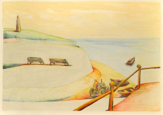 Cromer Drawing (No.15)
