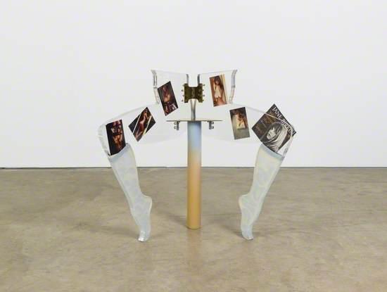 Leg Chair (Jane Birkin)