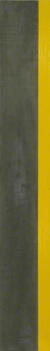 Lead Fall – Chrome Yellow