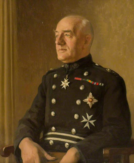 Sir Leonard Twiston Davies (1894–1953)