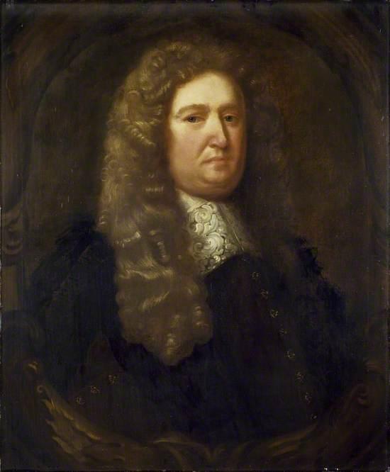 Robert Plot
