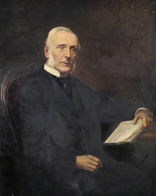 Isaac Harrinson (1810–1888)