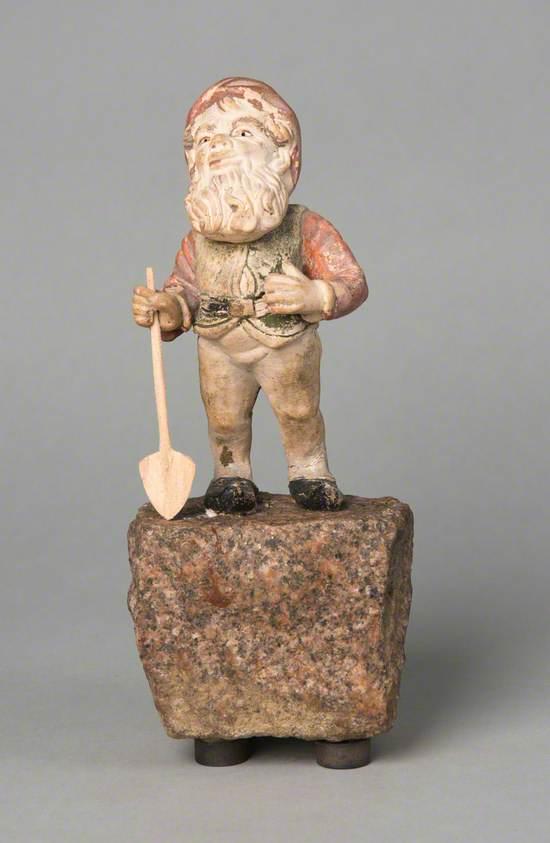 The Lamport Gnome