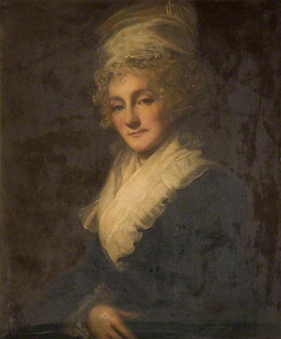 Lady Holte (1734–1799), Wife of Sir Charles Holte of Aston Hall