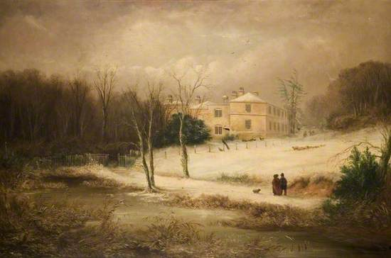 Heathfield Hall