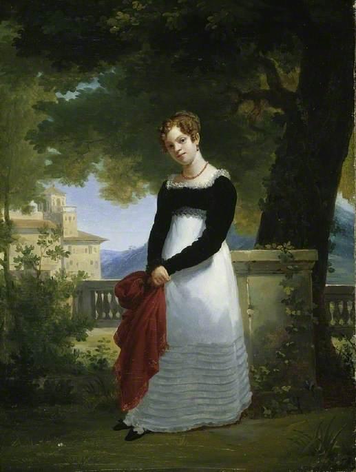 Adélaïde-Sophie Cléret, Mme Tiolier