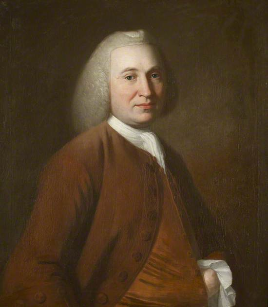 Hugh Holme, Deputy Recorder of Kendal